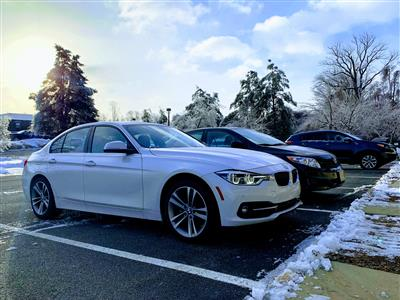 2018 BMW 3 Series lease in Sparta,NJ - Swapalease.com