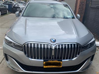 2020 BMW 7 Series lease in Brooklyn,NY - Swapalease.com