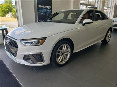 2020 Audi A4 lease in NJ NY PA CT,NJ - Swapalease.com