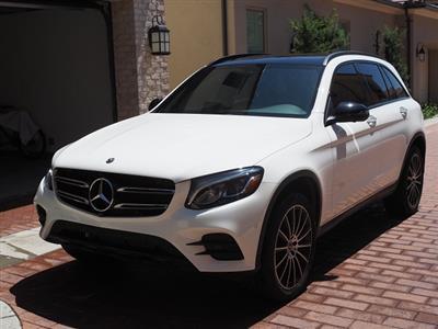 2018 Mercedes-Benz GLC-Class lease in Irvine,CA - Swapalease.com