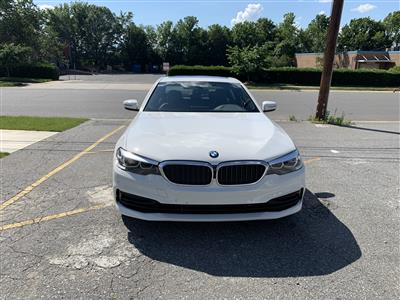 2019 BMW 5 Series lease in Charlotte ,NC - Swapalease.com