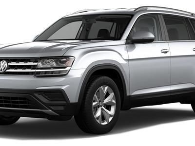 2019 Volkswagen Atlas lease in Hesperia,CA - Swapalease.com