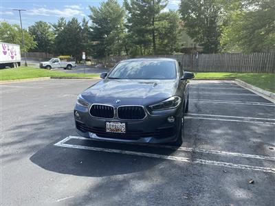 2018 BMW X2 lease in Gaithersburg,MD - Swapalease.com