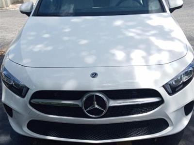 2019 Mercedes-Benz A-Class lease in Miami,FL - Swapalease.com