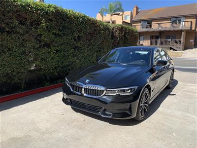 2019 BMW 3 Series lease in San Diego,CA - Swapalease.com