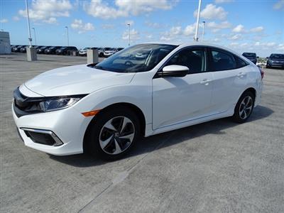 2020 Honda Civic lease in Sunny Isles Beach,FL - Swapalease.com