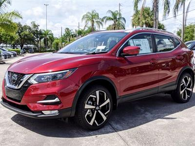 2020 Nissan Rogue Sport lease in Sunny Isles Beach,FL - Swapalease.com