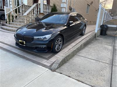 2019 BMW 7 Series lease in briarwood,NY - Swapalease.com