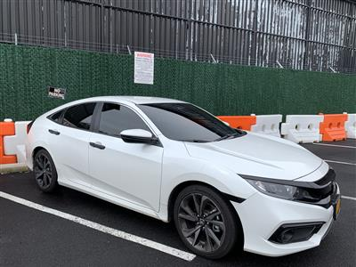 2020 Honda Civic lease in Brooklyn,NY - Swapalease.com