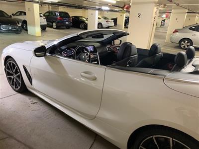 2019 BMW 8 Series lease in mclean,VA - Swapalease.com