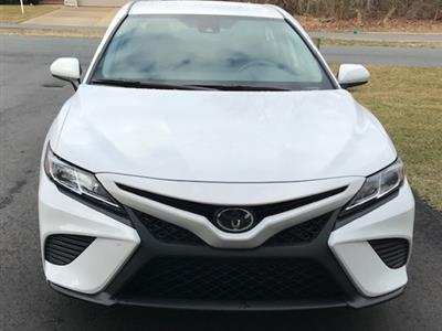 2020 Toyota Camry lease in Bethany Beach,DE - Swapalease.com