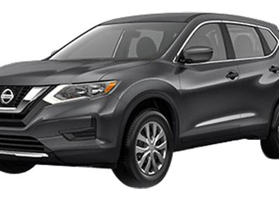 2019 Nissan Rogue lease in Webster,NY - Swapalease.com