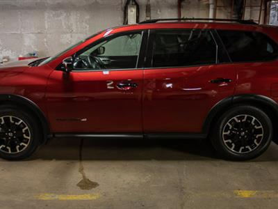 2020 Nissan Pathfinder lease in ,NY - Swapalease.com