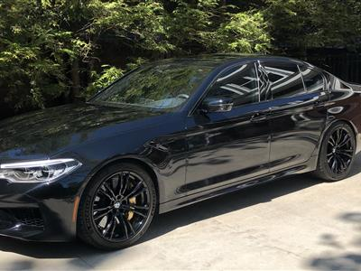 2020 BMW M5 lease in Chicago,IL - Swapalease.com