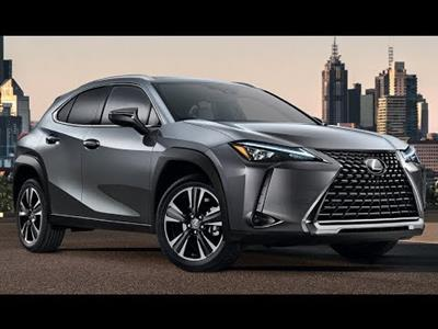 2019 Lexus UX lease in Glen Burnie,MD - Swapalease.com
