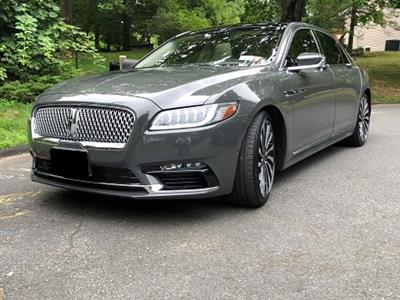2019 Lincoln Continental lease in Chestnut Ridge,NY - Swapalease.com