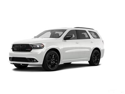 2018 Dodge Durango lease in Bronx,NY - Swapalease.com