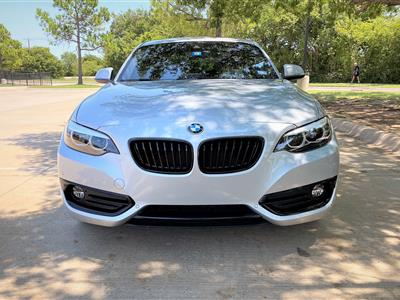 2020 BMW 2 Series lease in Colleyville,TX - Swapalease.com