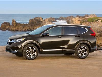 2018 Honda CR-V lease in jacksonville,FL - Swapalease.com