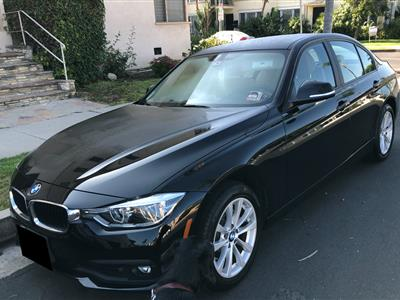 2018 BMW 3 Series lease in Los Angeles,CA - Swapalease.com