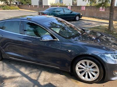 2019 Tesla Model S lease in Pasadena,CA - Swapalease.com