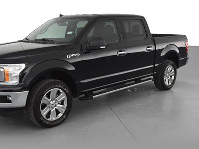 2018 Ford F-150 lease in Lawerence ,MA - Swapalease.com