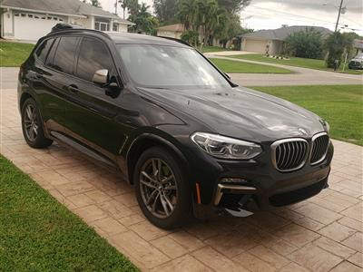 2020 BMW X3 lease in Cape Coral,FL - Swapalease.com