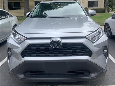 2019 Toyota RAV4 lease in San Diego,CA - Swapalease.com