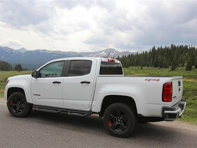 2018 Chevrolet Colorado lease in Munnsville,NY - Swapalease.com