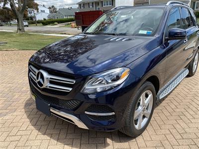 2018 Mercedes-Benz GLE-Class lease in Massapequa Park,NY - Swapalease.com