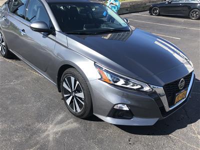 2020 Nissan Altima lease in Mineola,NY - Swapalease.com