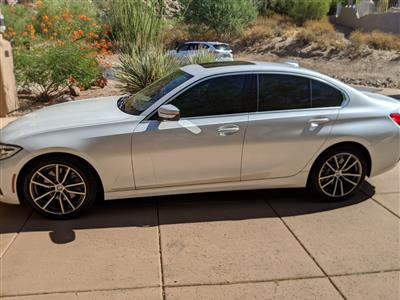 2020 BMW 3 Series lease in Scottsdale,AZ - Swapalease.com