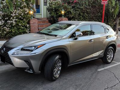 2018 Lexus NX 300h lease in West Hollywood,CA - Swapalease.com