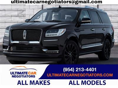 2020 Lincoln Navigator lease in Fort Lauderdale,FL - Swapalease.com