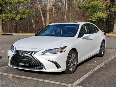 2020 Lexus ES 350 lease in CENTERVILLE,VA - Swapalease.com