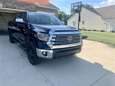 2020 Toyota Tundra lease in Streetsboro,OH - Swapalease.com
