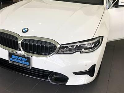 2020 BMW 3 Series lease in Irvine,CA - Swapalease.com