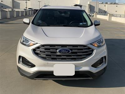 2019 Ford Edge lease in austin,TX - Swapalease.com