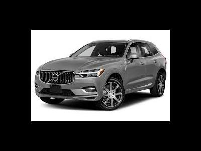 2020 Volvo XC60 lease in Baltimore,MD - Swapalease.com
