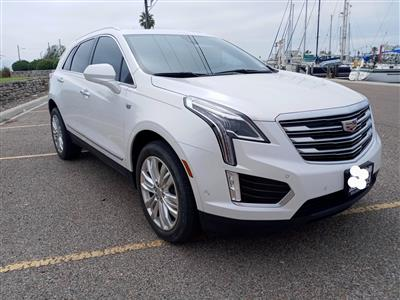 2018 Cadillac XT5 lease in Rockport,TX - Swapalease.com