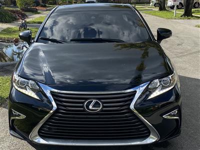 2016 Lexus ES 350 lease in Sunrise,FL - Swapalease.com