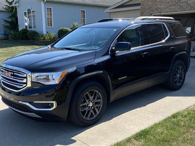 2018 GMC Acadia lease in Fairview,PA - Swapalease.com