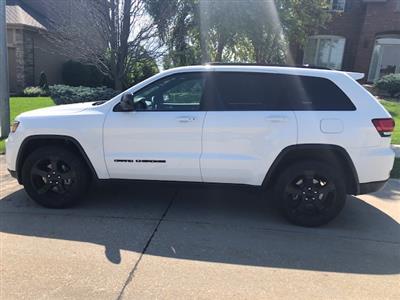 2019 Jeep Grand Cherokee lease in Omaha,NE - Swapalease.com