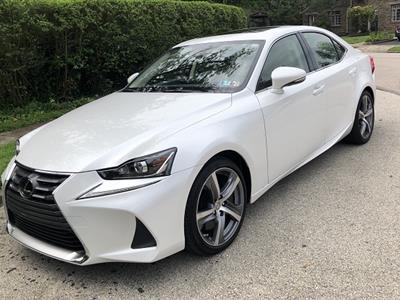 2019 Lexus IS 300 lease in Elkins Park,PA - Swapalease.com