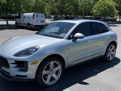 2020 Porsche Macan lease in CALABASAS,CA - Swapalease.com