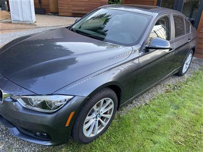 2018 BMW 3 Series lease in Tacoma,WA - Swapalease.com