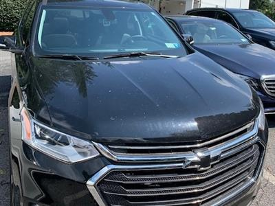 2019 Chevrolet Traverse lease in Scarsda,NY - Swapalease.com