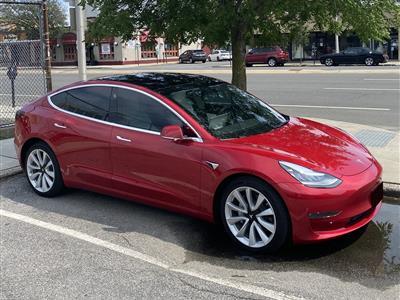 2020 Tesla Model 3 lease in Westbury,NY - Swapalease.com