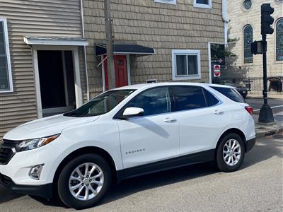 2019 Chevrolet Equinox lease in South Boston,MA - Swapalease.com