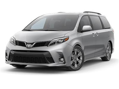 2020 Toyota Sienna lease in Deer Park,NY - Swapalease.com